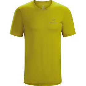 Arc'teryx Emblem SS T-Shirt Men Midnight Sun